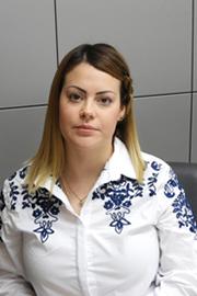 Antonia Toldy