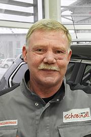 Michael Ziesselsberger