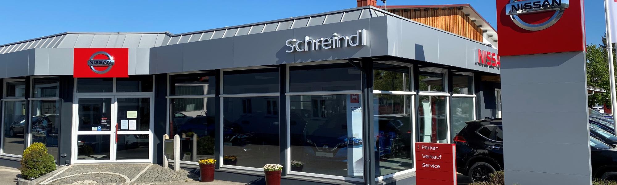 Schreindl Autohaus 2020