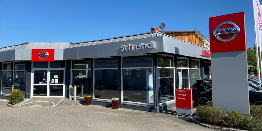 Autohaus Schreindl