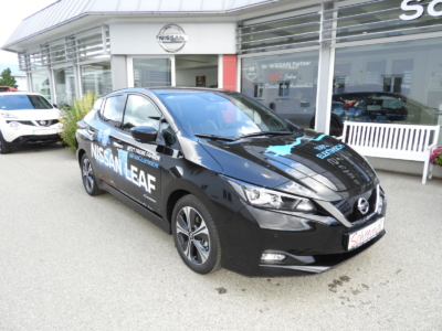 Leaf Tekna 40 kWh Automatik inkl. BAFA