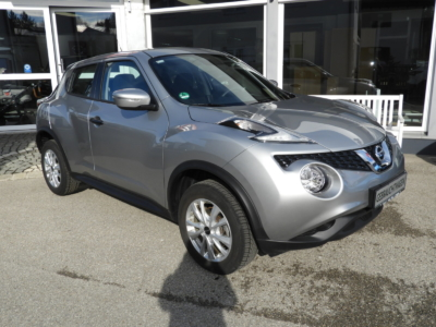 Juke Visia Plus, 8-Fach-Bereift